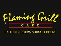 Flaming Grill Cafe