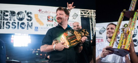 2012 Sacramento Burger Battle Winners