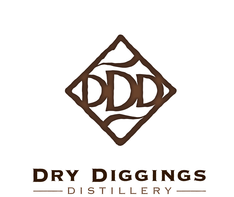 Dry Diggings Distillery