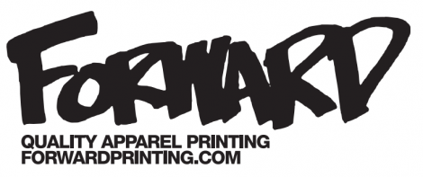 Forward Printing - quality t-shirt printing