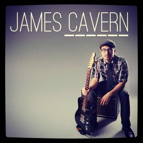 James Cavern