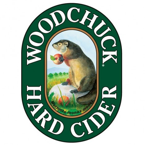 Woodchuck Cider