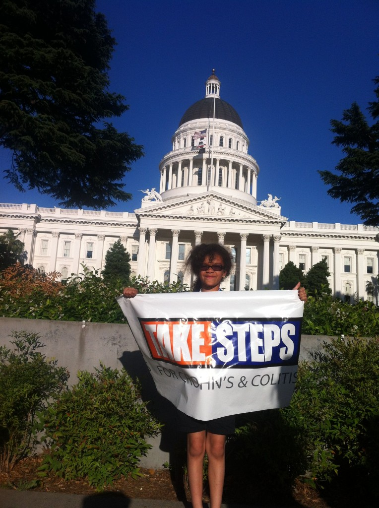 sacramento, crohn's, colitis, crohn's and colitis foundation