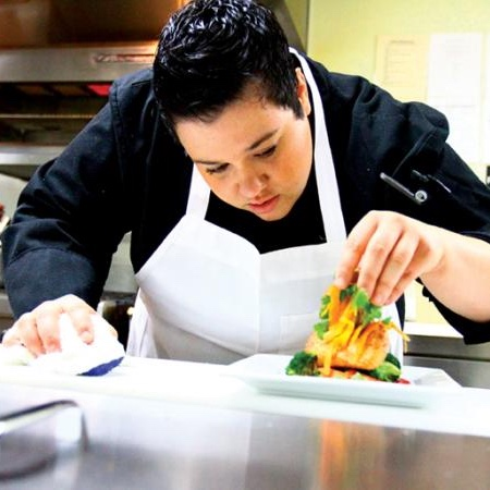 Chef Rina Younan