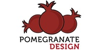 pomegranate design